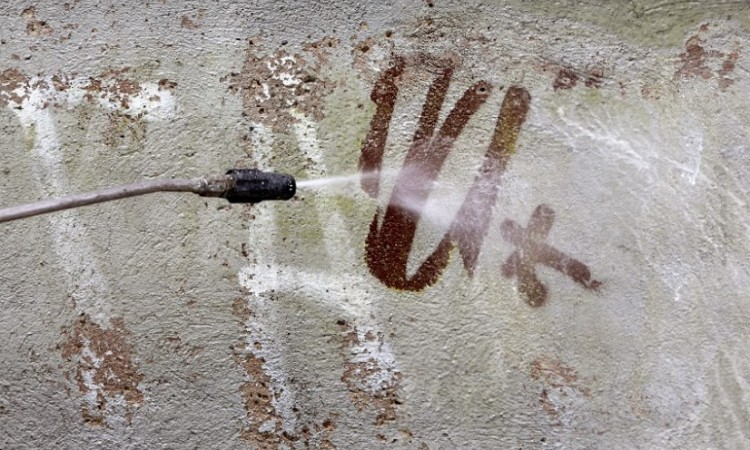 senesant- grafitis