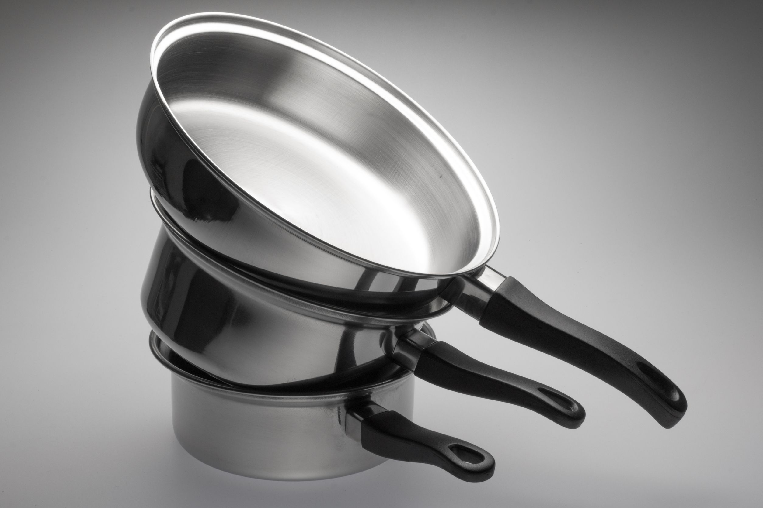 C mo limpiar metales senesant 2000 for Objetos para cocinar