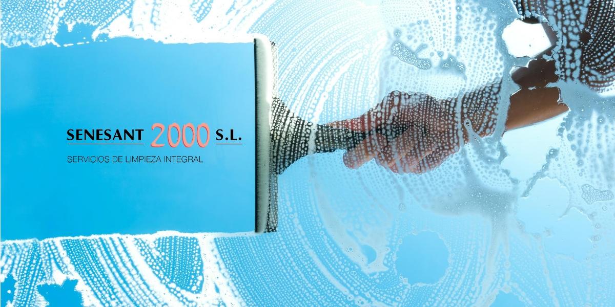 limpieza, cristales, senesant2000, senesant