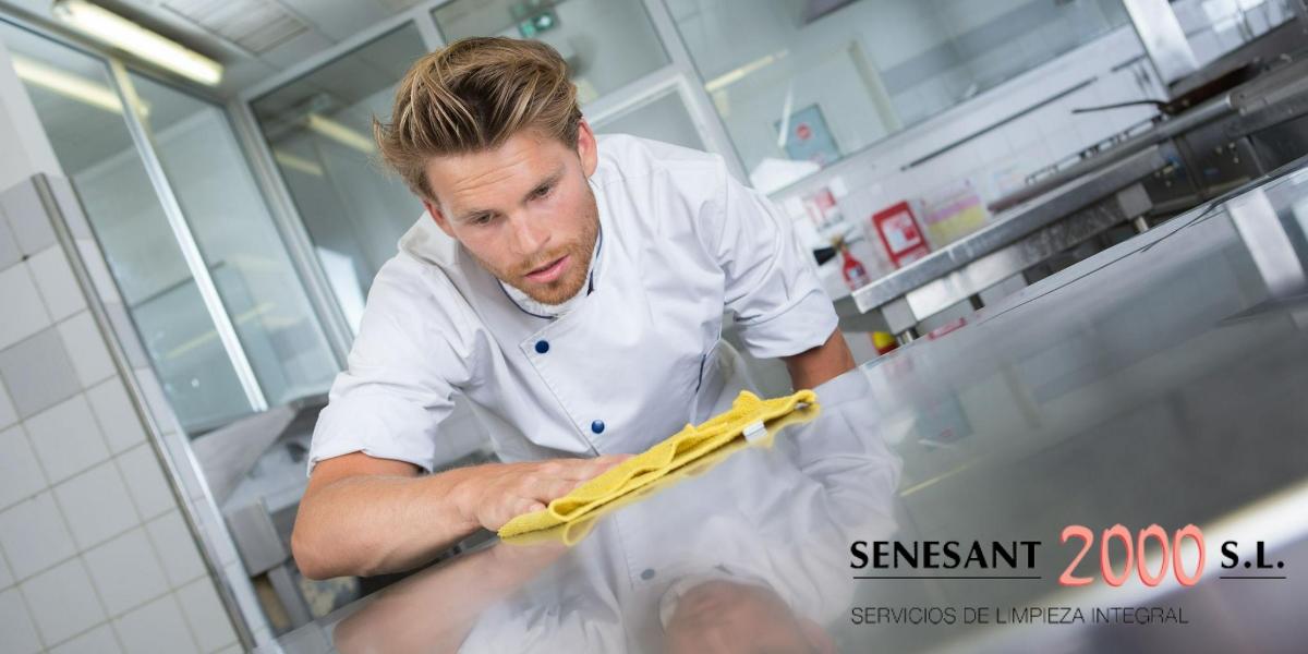 limpieza, cocina, senesant2000