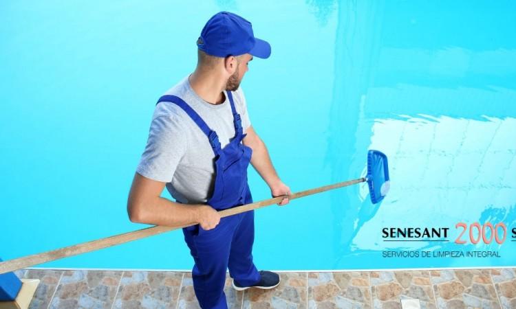 limpieza, mantenimiento, comunidades, senesant2000