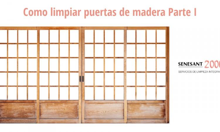 puerta, madera, senesant2000