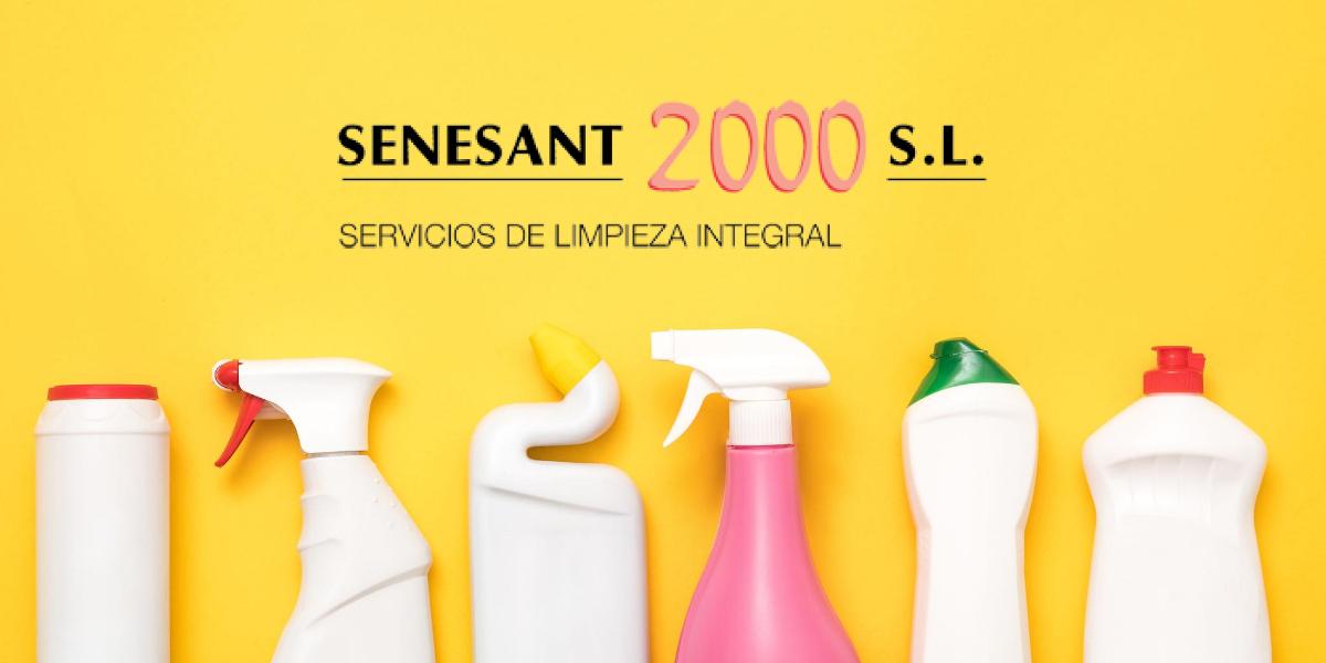 limpieza, senensat2000
