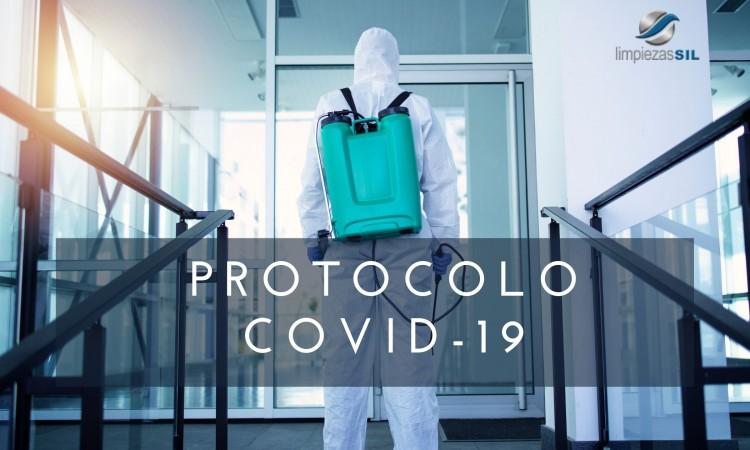 Protocolo covid blog